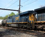 CSX 991 on Q418